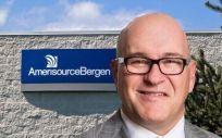 Steven Collis, CEO de AmerisourceBergen Speciality Group