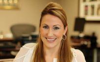 Heather Bresch, CEO de Mylan