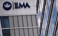 Sede de la Agencia Europea de Medicamentos (EMA) en Londres (Foto. Twitter EMA)