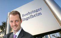 Peter Ploeger, nuevo director general de Boehringer Ingelheim España