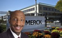 Kenneth Frazier, CEO de MSD.