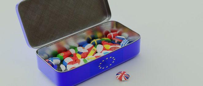 Un Brexit sin acuerdo podría traer problemas al Reino Unido con la falsificación de fármacos