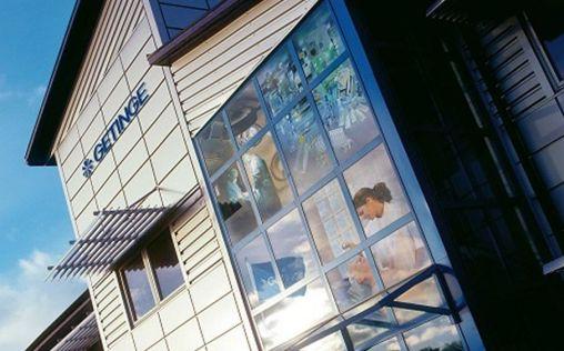 Getinge reservará casi 200 millones para las reclamaciones por su malla quirúrgica