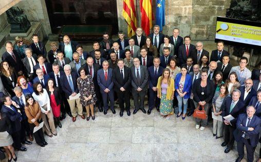 Ribera Salud firma su compromiso con la ética, la transparencia y el buen gobierno