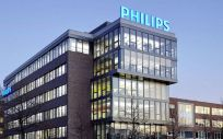Sede de Philips en Hamburgo