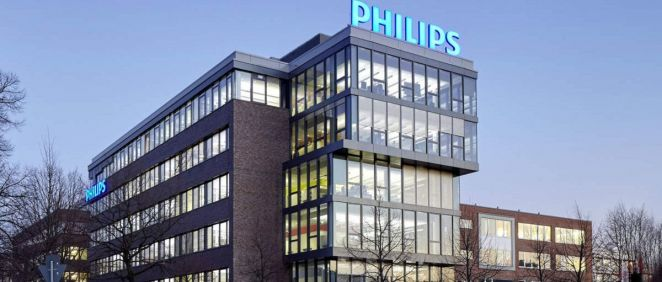 Sede de Philips.
