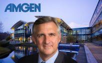 Robert A. Bradway, CEO de Amgen.