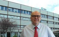 Ángel Fernández, presidente y director general de MSD en España y Portugal, ha sido elegido presidente de la Asociación de Laboratorios Americanos (LAWG)