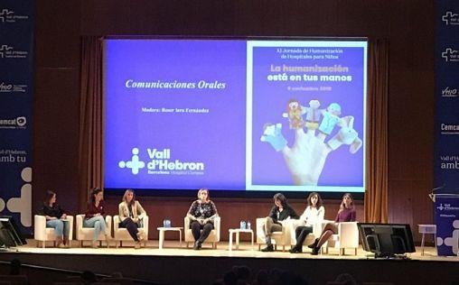 Air Liquide Healthcare colabora en la XI Jornada de Humanización de Hospitales para niños