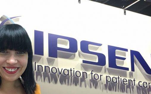 Olga Escudero se incorpora a Ipsen como nueva manager de Ethics & Compliance para España y Portugal