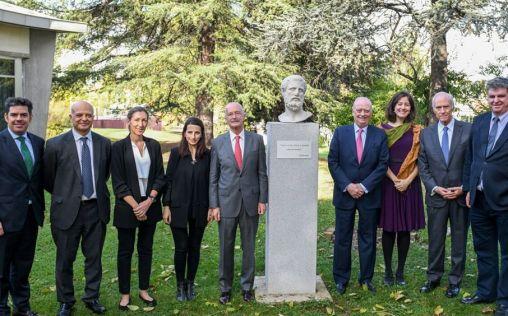 La Cátedra UAM-Asisa entrega sus premios sobre Gestión Sanitaria y Economía de la Salud
