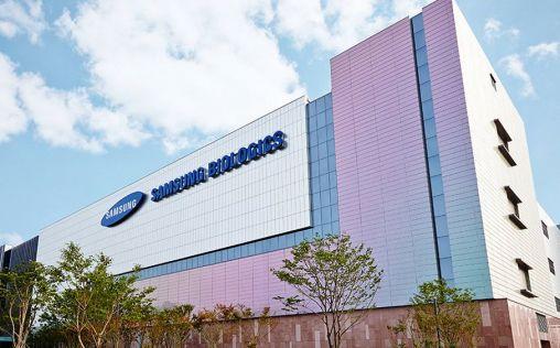 La biofarmacéutica Samsung BioLogics suspendida en Bolsa por fraude