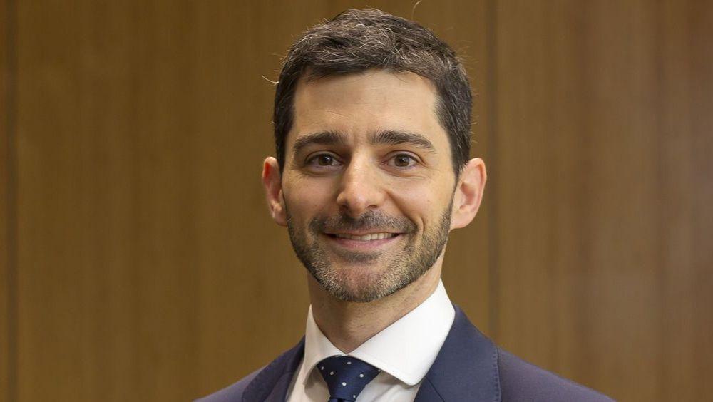 Héctor Ciria, CEO de Quirónsalud.