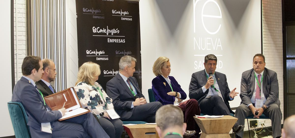 Renueva Sanidad abordará la humanización de los espacios sanitarios asistenciales en Madrid