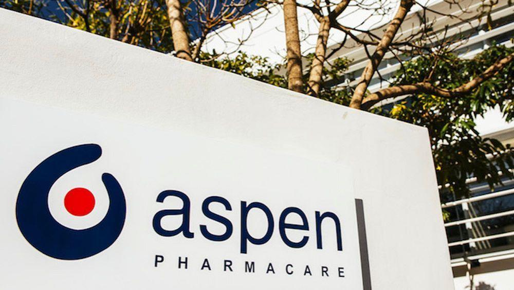 Sede de Aspen Pharmacare