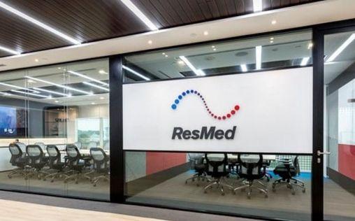 ResMed adquirirá el desarrollador de inhalador conectado Propeller Health