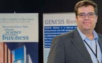 Josep Lluís Falcó, fundador y CEO de Genesis Biomed