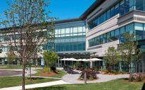 Sede corporativa de Boston Scientific en Marlborough (Massachusetts)