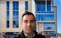 Ryan Watts, CEO de Denali Therapeutics
