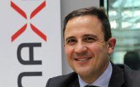 Rubén Orquín Casas, nuevo director de Logística y Cadena de Suministro del Grupo Cofares