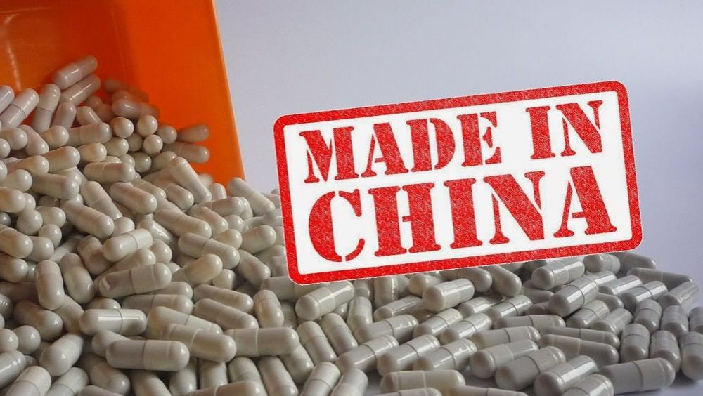 Changsheng comenzó a falsificar datos sobre vacunas en 2014