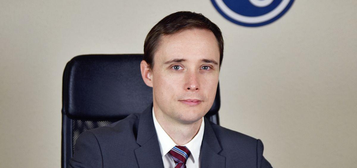 Miklós Auerbach, director general de Gedeon Richter Ibérica