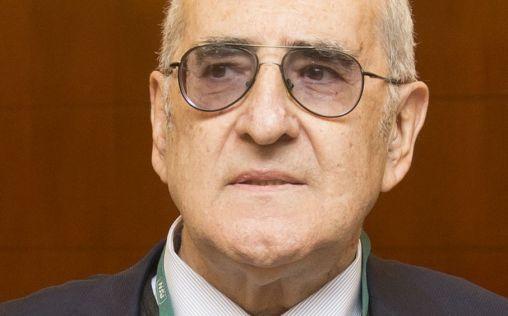 José María Hernando, consejero de PSN, ingresa en la Orden Civil de Alfonso X el Sabio
