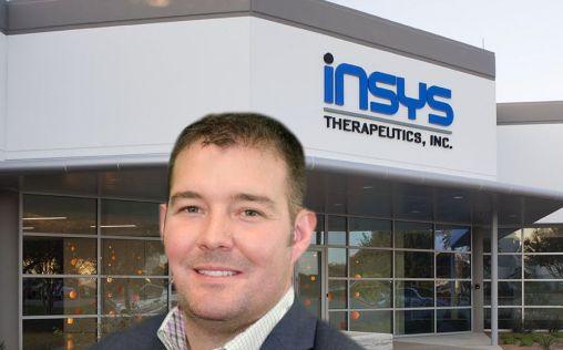 El exdirector general de Insys se declara culpable de participar en el plan de opiáceos