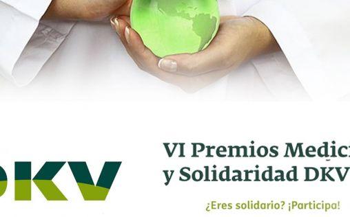 DKV busca premiar a los más solidarios