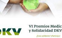 Sexta edición de los Premios Medicina y Solidaridad de DKV