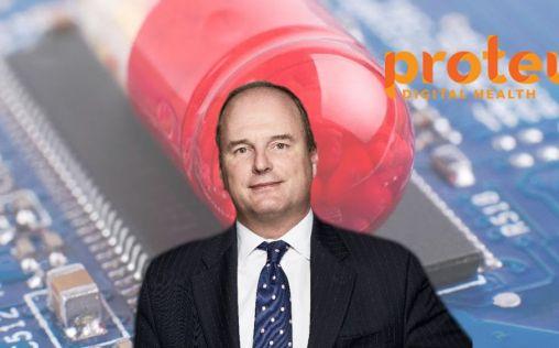 Proteus lanza su primera píldora digital de quimioterapia para el cáncer colorrectal