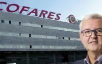 Carlos Varela (Cofares), nuevo vicepresidente de la patronal europea de GIRP