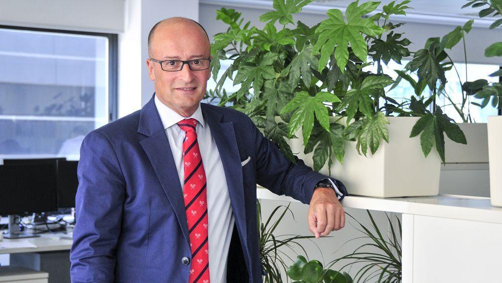 Ramón Berra de Unamuno, director general de GenesisCare.