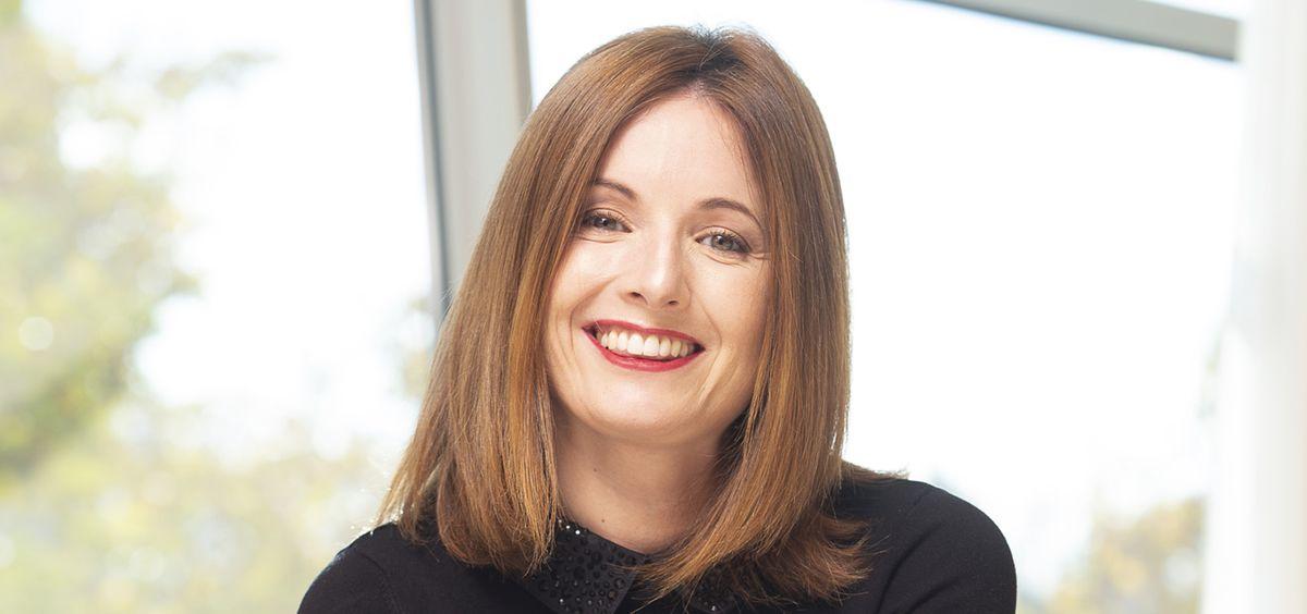 Doris Casares, nueva presidenta de Acoif