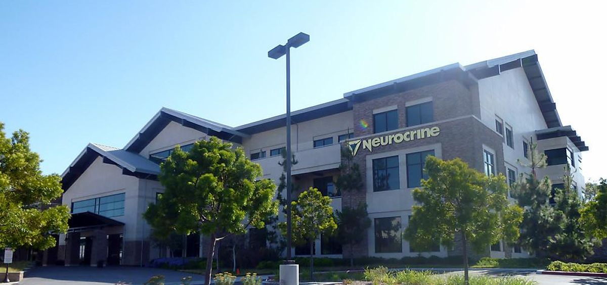 Sede de Neurocrine Biosciences