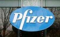 Sede de la compañía farmacéutica Pfizer