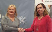 Acuerdo entre el Grupo Ribera Salud y la Fundación Ateneo Mercantil de la Comunidad Valenciana