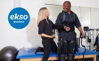 Ekso Bionics crea una empresa de fabricación de exoesqueleto en China