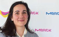 María Jesús Sanjurjo, nueva directora financiera de Merck en España y Portugal