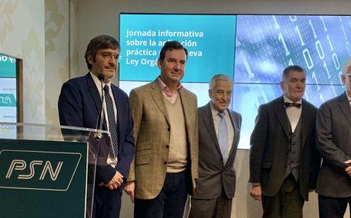 PSN y Adefarma dan las claves sobre la nueva Ley de Protección de Datos para las farmacias