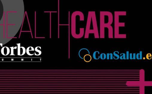 Consalud.es, único medio especializado en salud colaborador de Forbes Summit Healthcare