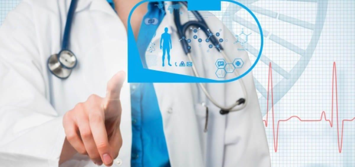 Últimas ofertas del sector salud en GalenusJobs