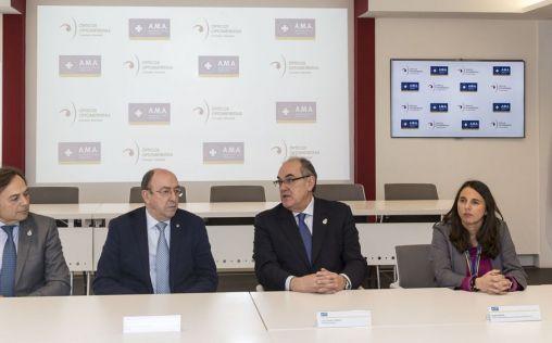 Los ópticos optometristas contratan los seguros de Responsabilidad Civil Profesional con A.M.A.