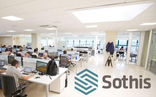 Sothis, la tecnológica de Juan Roig, se plantea saltar al sector salud