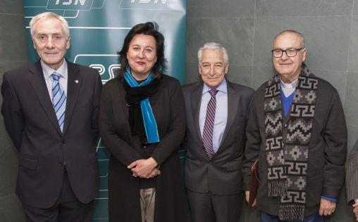 PSN inaugura oficialmente su nueva oficina de Huelva