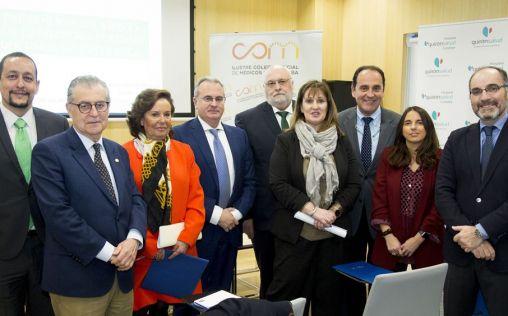 A.M.A. y el Colegio de Médicos de Córdoba abordan cómo prevenir los siniestros