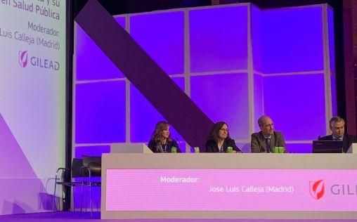 Gilead contribuye a que la eliminación de la hepatitis C en España sea posible