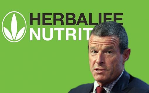 Las ventas de Herbalife Nutrition alcanzan los 4.323 millones en 2018, un 10% más