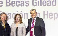 Gilead entrega sus primeras becas a proyectos de microeliminación en hepatitis C