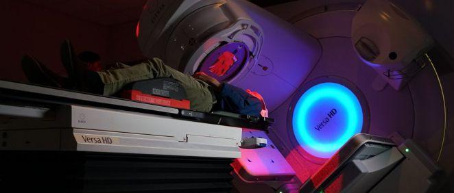 GenesisCare incorpora el sistema Vision RT en radioterapia guiada por superficie